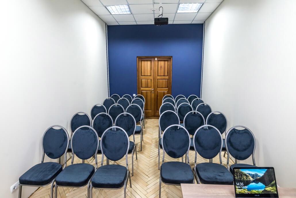 Аренда помещений для переговоров и бизнес встреч