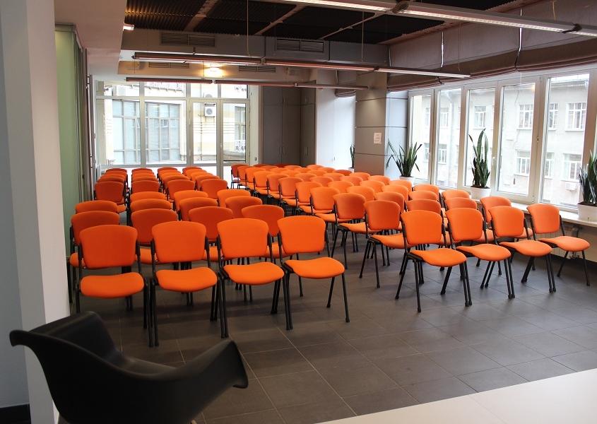 зал для проведения конференции в киеве