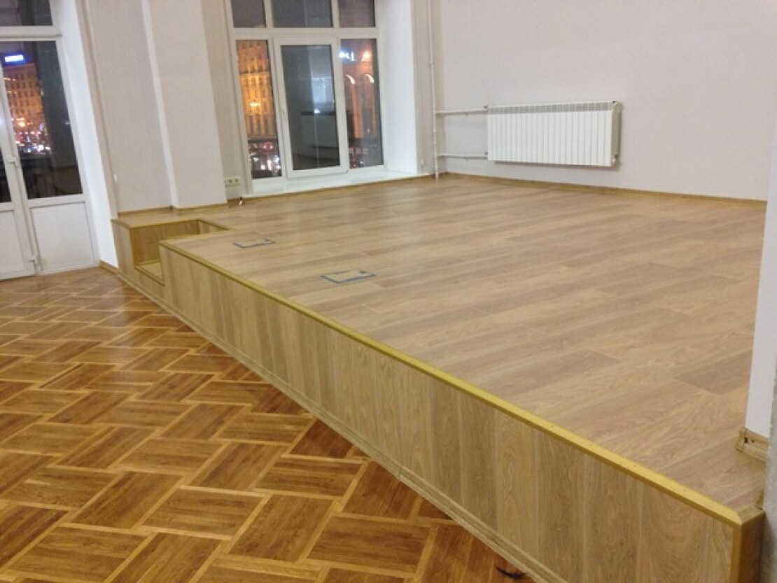 Аренда залов для семинаров в киеве