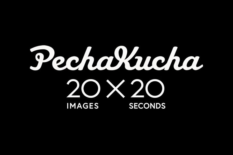 Что такое PechaKucha? О формате 20х20